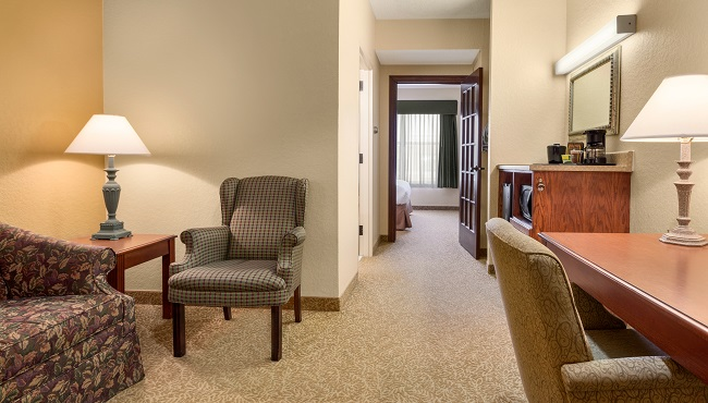 Houston Airport Hotel Rooms Country Inn Suites Rooms