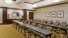 Meeting space in San Marcos with flexible setups