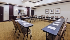 San Marcos hotel's meeting space with free Internet access