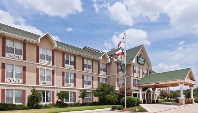 Country Inn & Suites Fort Worth