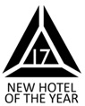 2017 New Hotel of the Year