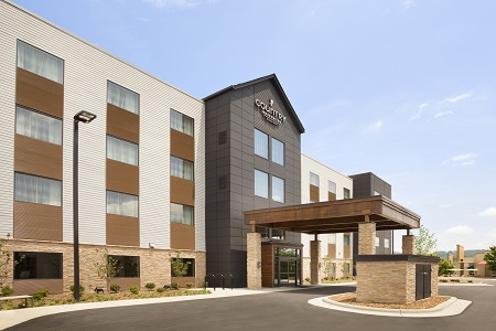 Asheville NC Hotels | Country Inn & Suites on