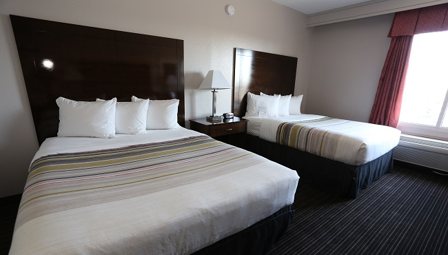 Cookeville Tn Accommodations Country Inn Suites Rooms