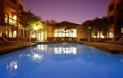 Country Inn & Suites, Dallas-Love Field (Medical Center), TX pool