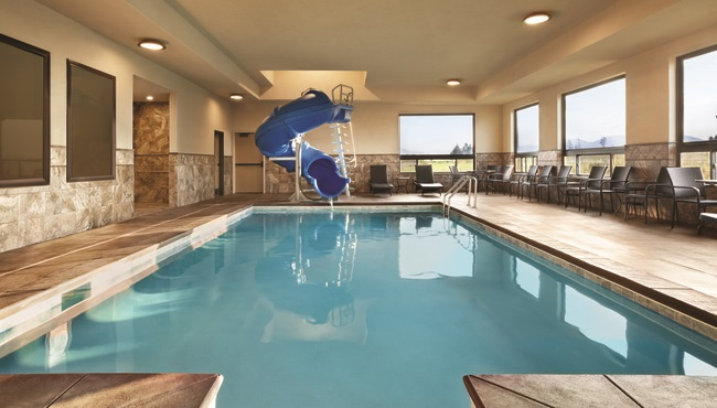 Kalispell Mt Hotels With Airport Shuttle Country Inn
