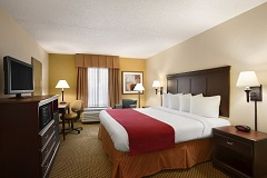 Country Inn & Suites by Radisson Jacksonville I-95 South