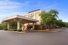Country Inn & Suites in Jacksonville I-95 South, FL