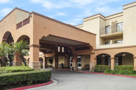 Hotels near irvine ca country inn suites john wayne airport ca country inn suites john wayne airport ca hotel exterior sciox Images