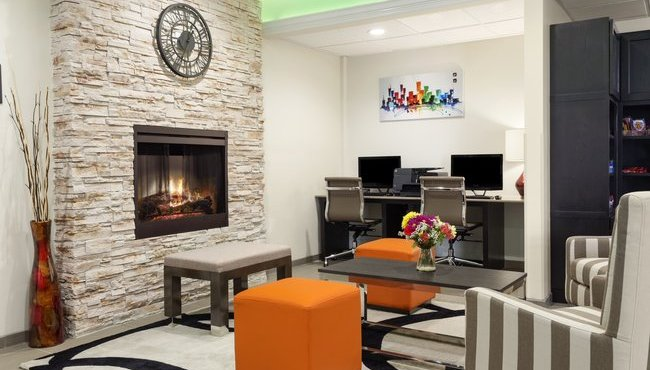San Antonio Hotels With Business Center Country Inn Amp Suites
