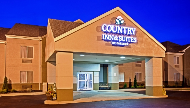 Country Inn & Suites Port Clinton, OH