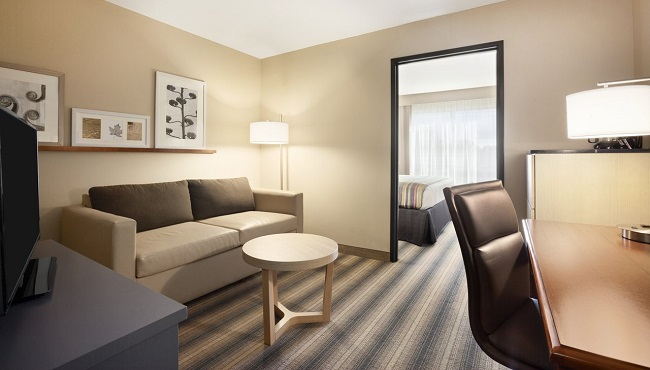 Hotel Rooms And Suites In Roseville Mn Country Inn Suites Rooms
