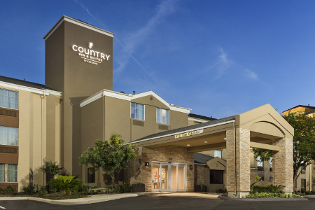 Hotels In San Antonio >> Hotels Near San Antonio Medical Center Country Inn Suites