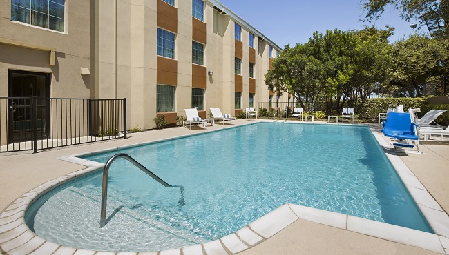 San Antonio Hotels With Fitness Center Country Inn Amp Suites