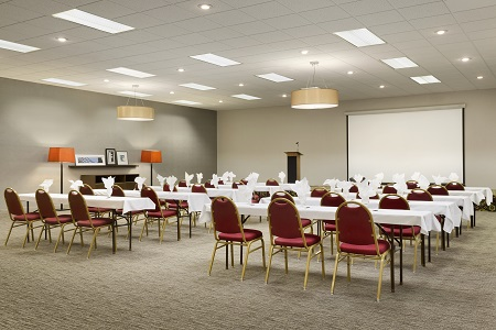 Meeting Room in Sidney, NE