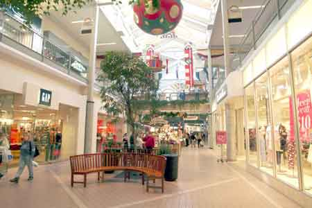 South Towne Center Mall