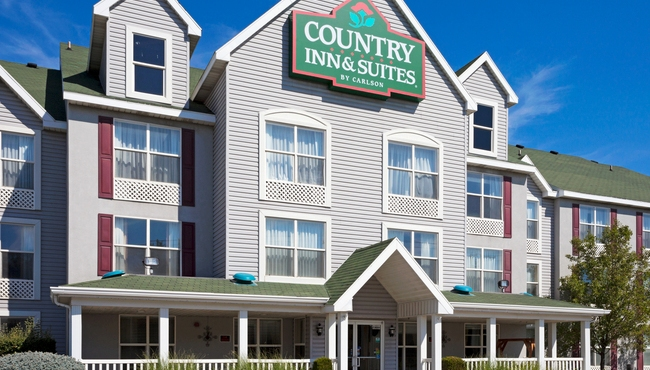 Country Inn & Suites hotel in West Valley City