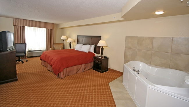 Chester Va Hotel Rooms Country Inn Amp Suites Rooms