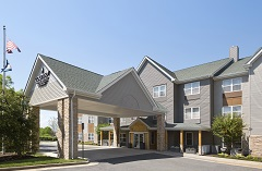 Country Inn & Suites, Washington Dulles International Airport, VA hotel exterior