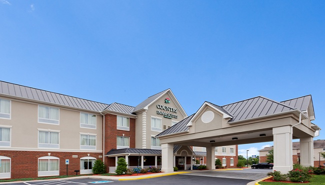 Country Inn & Suites By Carlson, Richmond West at I-64, VA
