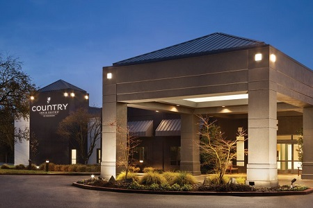 Country Inn & Suites, Bothell, WA exterior