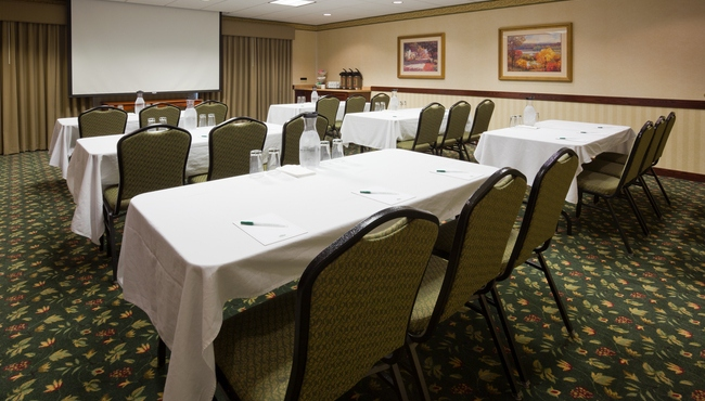 Discovery Springs Meeting Room