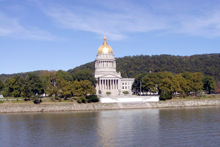 WV State Capitol