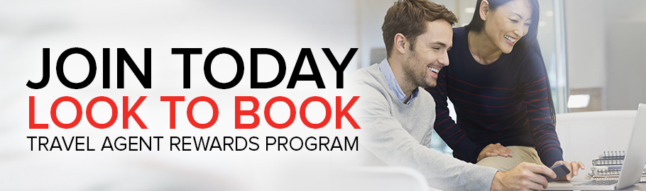 Join Look To Book