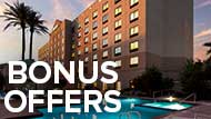 View your bonus point opportunities