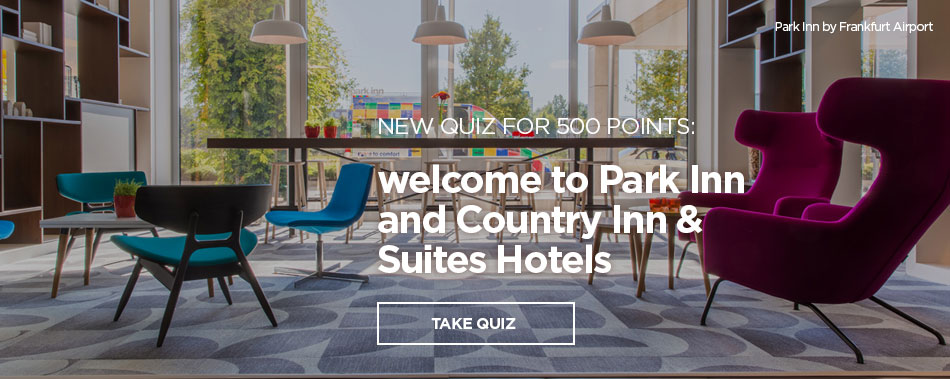 Earn 500 points for passing the latest quiz.