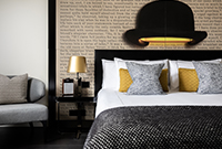 Book direct - Holmes Hotel London