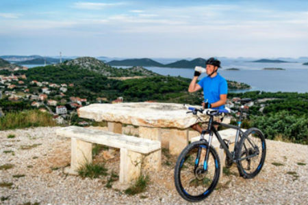 Discover Istria With A Bike | Park Plaza Belvedere Medulin