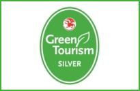 Green Tourism Business Scheme – Silver