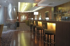 First Lounge Bar at Park Plaza Wangfujing Hotel in Beijing