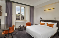 Superior Hospitality with Nuremberg Hotel Rooms