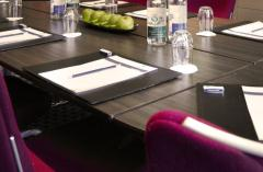 Work efficiently in our London hotel's business centre