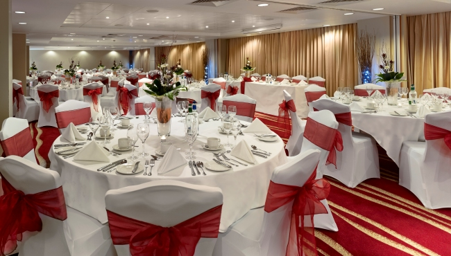 Nottingham wedding venues park plaza weddings video tours junglespirit Image collections