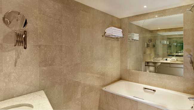 bathroom tiles nottingham central nottingham accommodation park plaza room types 11808