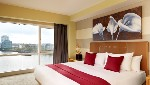 London hotel's rooms