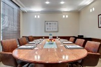 London boardroom for small meetings