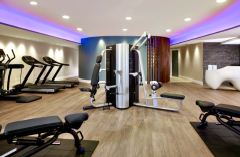 London fitness centre