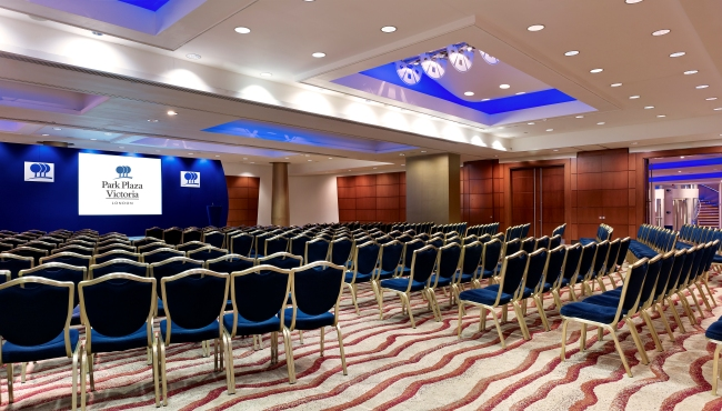 London Conference Rooms Park Plaza Conferences