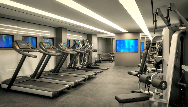 Hotels Near London Eye With Pool Park Plaza Fitness Recreation