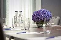 Bright meeting space available at Park Plaza London Waterloo