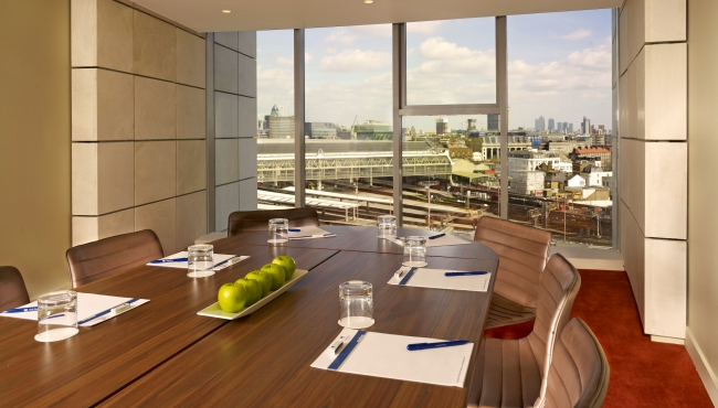Virtual tour at Park Plaza Westminster Bridge London