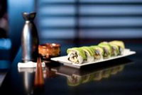 Japanese cuisine at Ichi Sushi & Sashimi Bar