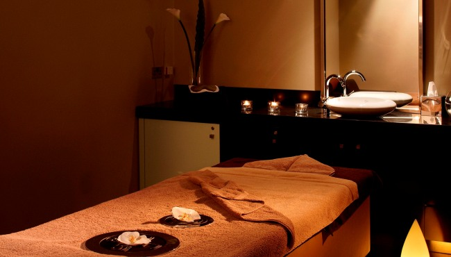 Relaxing treatments