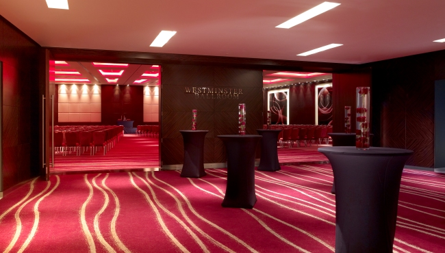 Foyer Area Utah : Westminster london wedding venues park plaza weddings