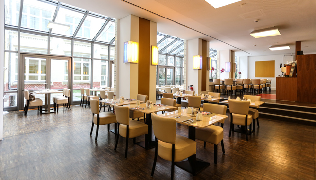 Function Rooms York City Centre