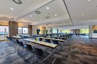 Spacious conference centre at Park Plaza Trier
