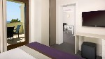 Hotel apartments in Pula
